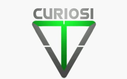 Captura de la aplicación de móvil CuriosiTV